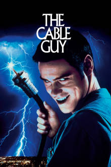 The Cable Guy The Movie