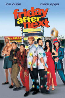 Friday After Next The Movie