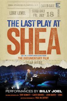Last Play at Shea The Movie