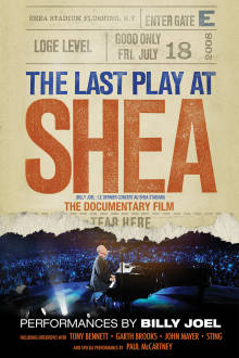 Last Play at Shea The Movie