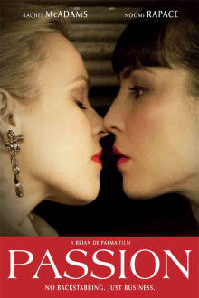 Passion The Movie