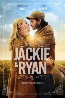 Jackie & Ryan The Movie