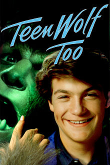Teen Wolf Too The Movie