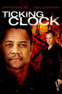 Ticking Clock The Movie