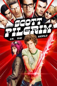 Scott Pilgrim vs. the World The Movie