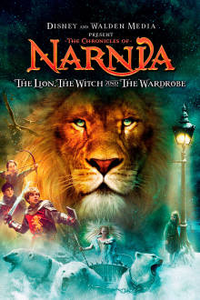 The Chronicles of Narnia: The Lion, the Witch and the Wardrobe The Movie