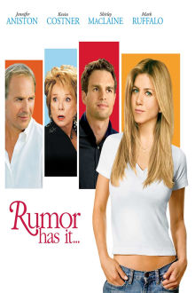 Rumor Has It... The Movie