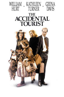 The Accidental Tourist The Movie