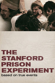 The Stanford Prison Experiment The Movie