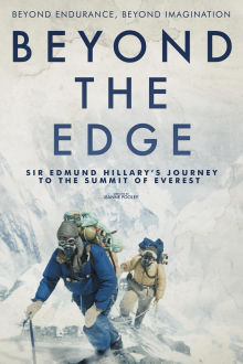 Beyond the Edge The Movie