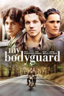 My Bodyguard The Movie