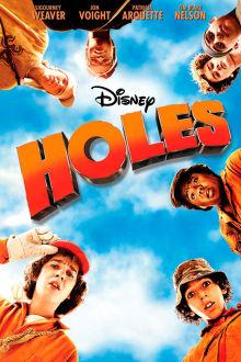 Holes The Movie