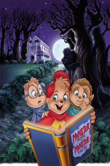 Alvin and the Chipmunks Meet the Wolfman The Movie
