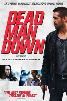 Dead Man Down The Movie