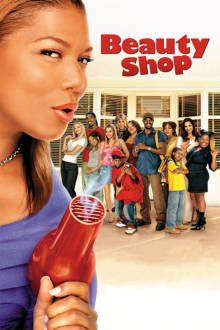 Beauty Shop The Movie