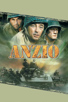 Anzio The Movie