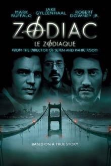 Zodiac (VF) The Movie