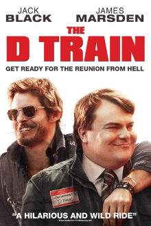 The D Train The Movie