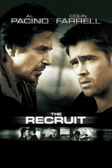 The Recruit The Movie