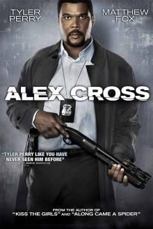 Alex Cross The Movie