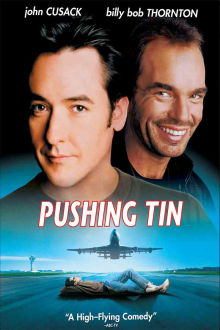 Pushing Tin The Movie
