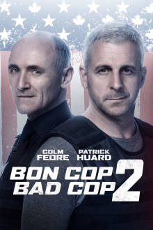 Bon Cop Bad Cop 2 The Movie