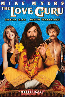 The Love Guru The Movie