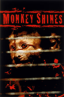 Monkey Shines: An Experiment in Fear The Movie