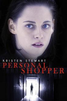 Personal Shopper The Movie
