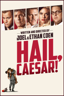 Hail, Caesar! The Movie