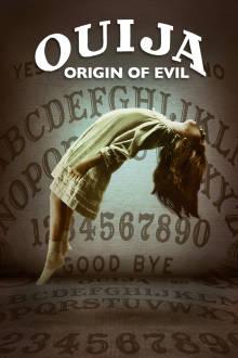 Ouija: Origin of Evil The Movie