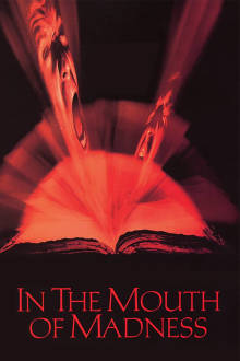 In the Mouth of Madness The Movie