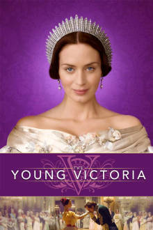 Young Victoria The Movie