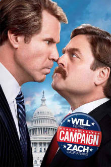 The Campaign The Movie