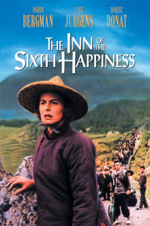 Inn of the Sixth Happiness The Movie