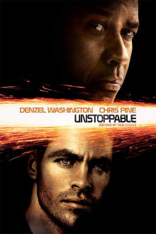 Unstoppable The Movie