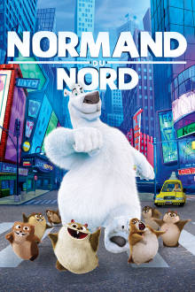Normand du Nord The Movie