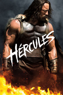 Hercules The Movie