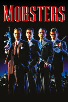 Mobsters The Movie
