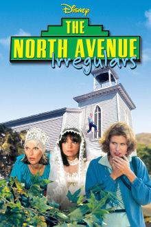 The North Avenue Irregulars The Movie