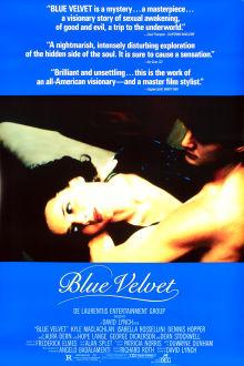 Blue Velvet The Movie