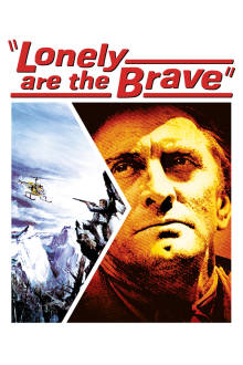 Lonely Are the Brave The Movie
