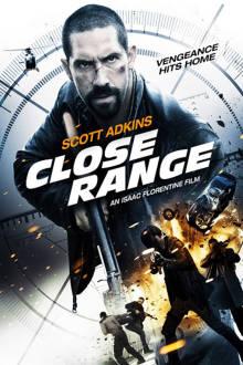 Close Range The Movie