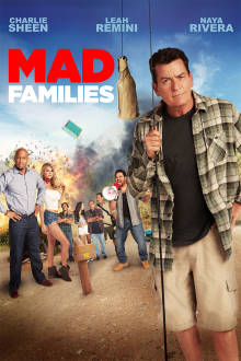 Mad Families The Movie