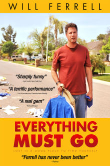 Everything Must Go The Movie