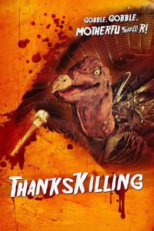 Thankskilling The Movie