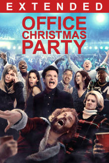 Office Christmas Party (Extended) The Movie