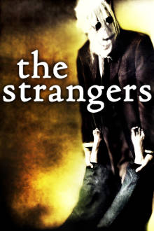 The Strangers The Movie