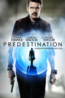 Prédestination The Movie