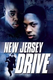 New Jersey Drive The Movie